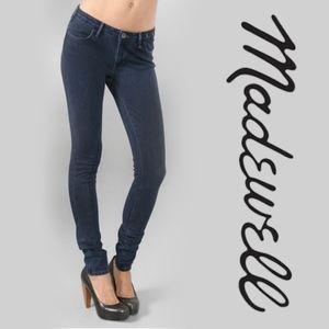 MADEWELL | Legging Jeans